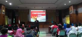 Kota Surabaya Wujudkan Leadership Pemuda Berjiwa Pancasila