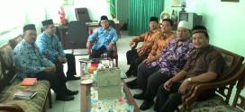 Persiapan Ramadhan,  DPD LDII Surabaya Audiensi dengan Kemenag