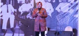 Wali kota Risma : Sambut MEA, Kita Harus Jadi Pemenang jangan jadi Pecundang!