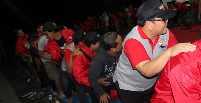 Ekspedisi Bhakesra: Sepenggal Cerita di Atas Geladak KRI Banda Aceh 593