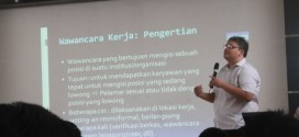 Berbekal Ilmu Komunikasi untuk Ciptakan Generasi Profesional Religius