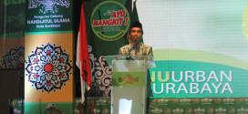 PCNU Kota Surabaya Masa Khidmat 2015-2020 Ajak Masyarakat Bangkit Hadapi MEA
