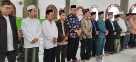 KH Abdul Muchith Murtadlo Terpilih Kembali Jadi Ketua Umum Koormas Hingga 2021