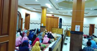 Peran Pemuda LDII dalam Perkembangan Islam