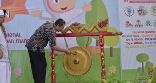 Pemkot Surabaya Ajak LDII Membangun Generasi