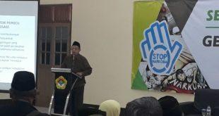 LDII Surabaya Tanamkan Karakter Dakwah Rasulullah Melalui Green Dakwah