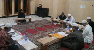Sambut Ramadhan, PPM Khoirul Huda Surabaya Gelar Ikhtibar Al-Quran