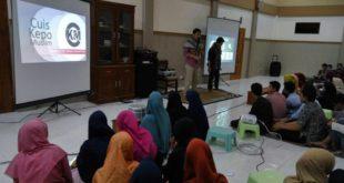 Keakraban Pemuda LDII PAC Medokan Semampir